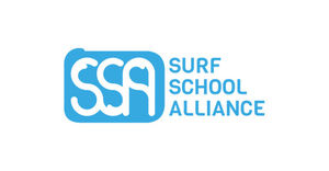 surf school alliance logo